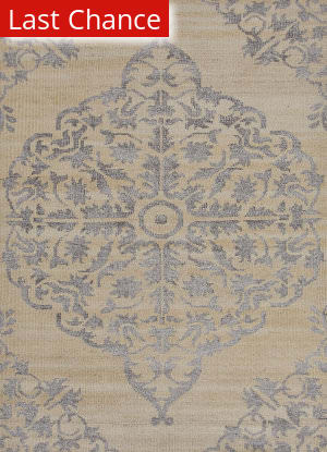 Jaipur Living Heritage Chantilly Hr05 Natural Outlet Area Rug
