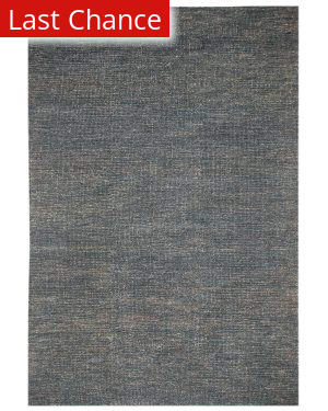 Rugstudio Sample Sale 53389R Marine Blue Area Rug