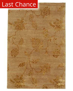 Rugstudio Sample Sale 53394R Beige Area Rug
