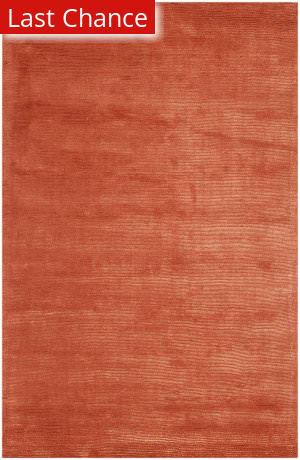 Jaipur Living Konstrukt Kelle Kt15 Red Oxide Area Rug