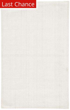 Rugstudio Sample Sale 186076R White - Gray Area Rug