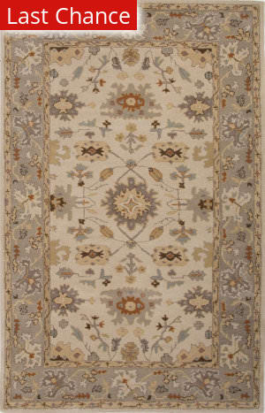 Jaipur Living Poeme Maxine Pm123 Turtledove - Drizzle Area Rug