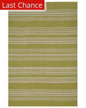 Jaipur Living Pura Vida Amistad PV02 Lime Green Outlet Area Rug