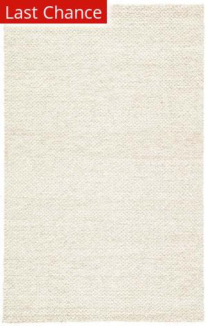 Rugstudio Sample Sale 102929R Whisper White - Simply Taupe Area Rug