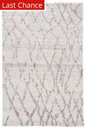 Rugstudio Sample Sale 170009R Turtledove - Shitake Area Rug