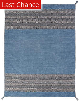 Rugstudio Sample Sale 182764R Desert Teal Area Rug