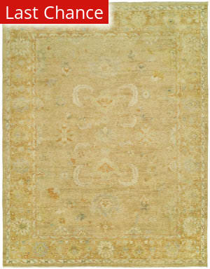 Rugstudio Sample Sale 126478R Marigold Area Rug