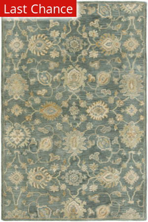 Rugstudio Sample Sale 171274R  Area Rug