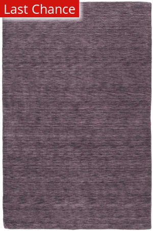Rugstudio Sample Sale 65884R Aubergine 65 Area Rug