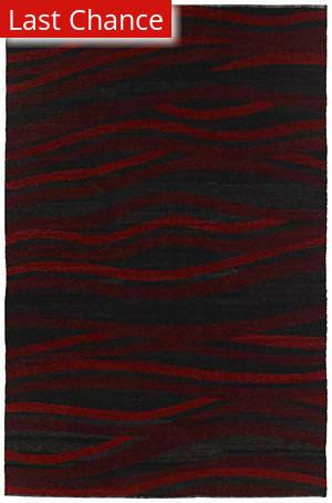 Rugstudio Sample Sale 28858R Ebony 4702-62 Area Rug