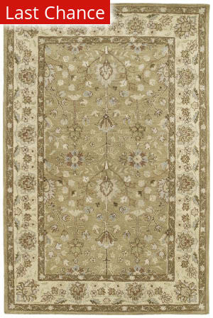 Rugstudio Sample Sale 66743R Camel 8805 Area Rug