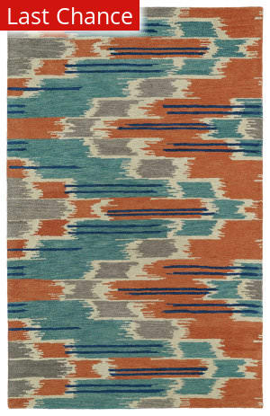 Rugstudio Sample Sale 112828R Multi Area Rug