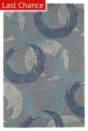 Rugstudio Sample Sale 149572R Grey Area Rug