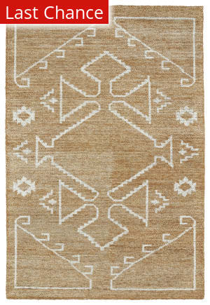 Rugstudio Sample Sale 153491R Copper Area Rug