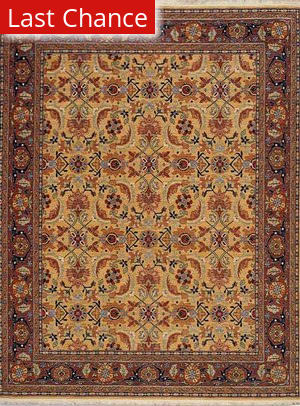 Karastan English Manor Brighton 2120-506 Area Rug