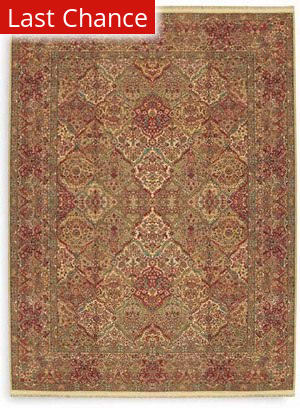Rugstudio Famous Maker 38294 Multi Area Rug