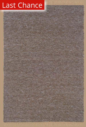 Linon Verginia Berber Ve502 Brown / Blue Area Rug