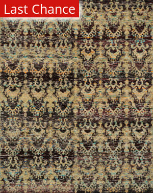 Rugstudio Sample Sale 102525R Terra Area Rug