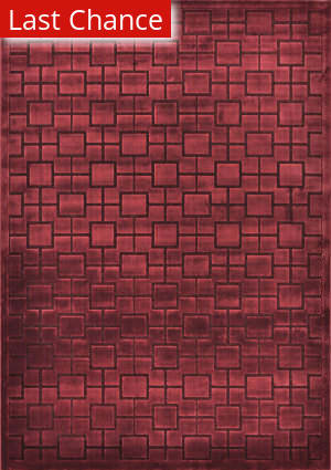 Rugstudio Sample Sale 68324R Brick Area Rug