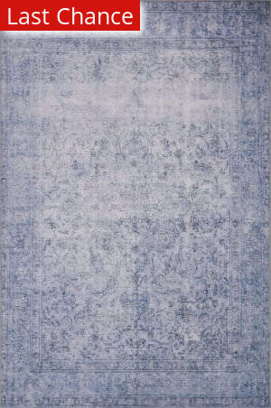 Rugstudio Sample Sale 175496R Slate Area Rug