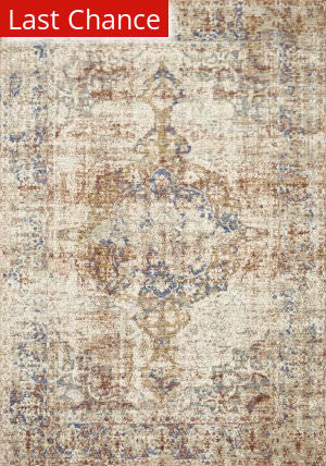 Rugstudio Sample Sale 199659R Multi Area Rug