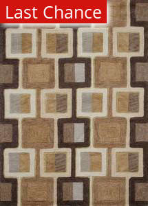 Rugstudio Famous Maker 40020 Multi Area Rug