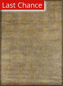 Loloi Yakima YA-02 Taupe Area Rug