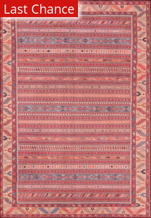 Rugstudio Sample Sale 171596R Multi Area Rug