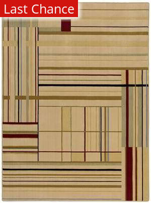 Rugstudio Sample Sale 22876R Multi Area Rug
