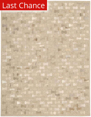 Rugstudio Sample Sale 72128R Beige Area Rug