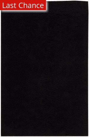 Rugstudio Sample Sale 22968R Black Area Rug