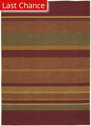 Rugstudio Sample Sale 85725R Madder Area Rug