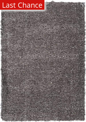 Rugstudio Sample Sale 200070R Charcoal Area Rug