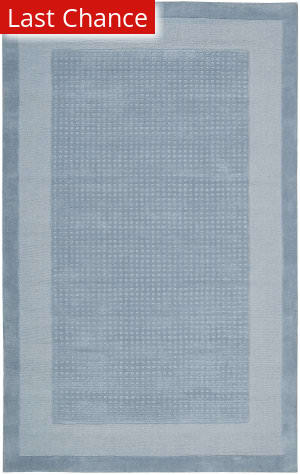 Rugstudio Sample Sale 23584R Blue Area Rug