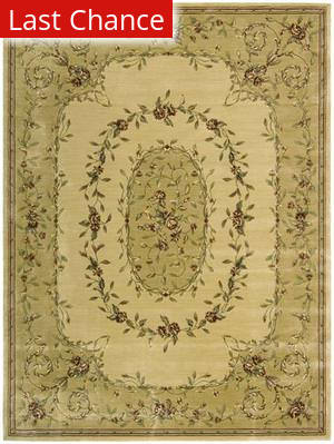 Rugstudio Sample Sale 22930R Beige Area Rug