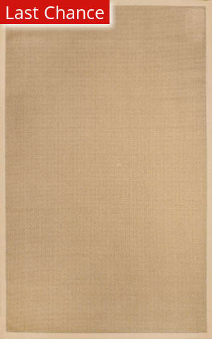 Nuloom Machine Woven Laurel Beige Area Rug