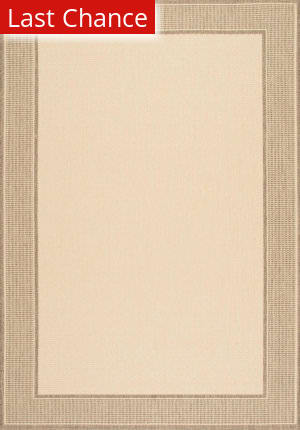 Nuloom Machine Made Gris Beige Area Rug
