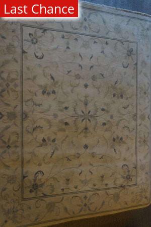 ORG Tibetan Weave 460 Beige - Beige Area Rug