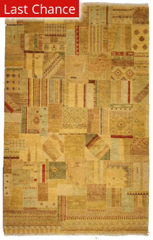 ORG Nuance Gc210 Mix Area Rug