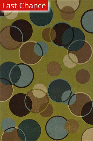 Rugstudio Famous Maker 38782  Area Rug
