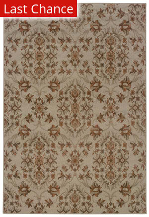 Rugstudio Sample Sale 85616R  Area Rug