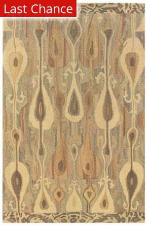 Rugstudio Sample Sale 85645R  Area Rug