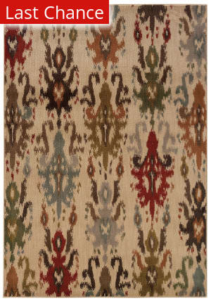 Rugstudio Sample Sale 85632R  Area Rug