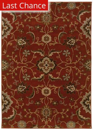 Rugstudio Sample Sale 85644R  Area Rug