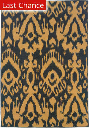 Rugstudio Sample Sale 74048R  Area Rug