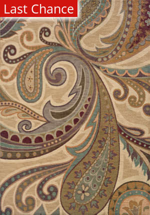 Rugstudio Sample Sale 64868R  Area Rug