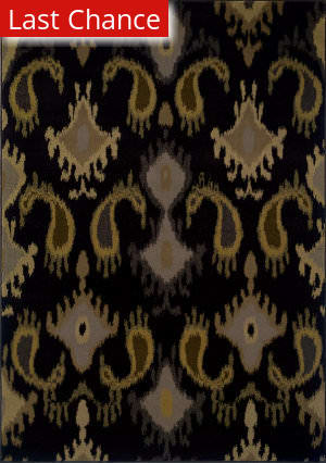Rugstudio Sample Sale 65775R  Area Rug