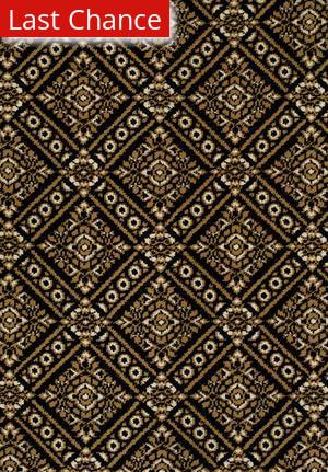 Oriental Weavers Traditions II Venetia TRA1873T Area Rug