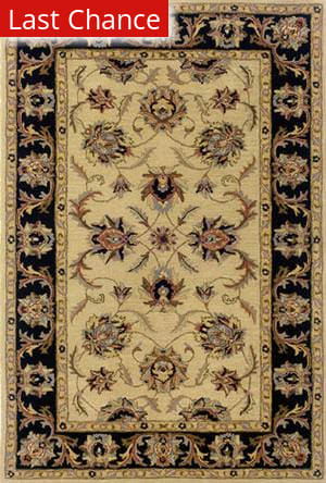 Rugstudio Sample Sale 32510R  Area Rug