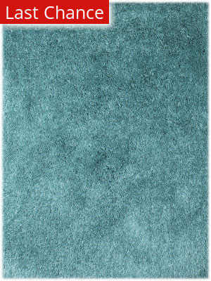 Rugstudio Sample Sale 185487R Calypso Blue Area Rug